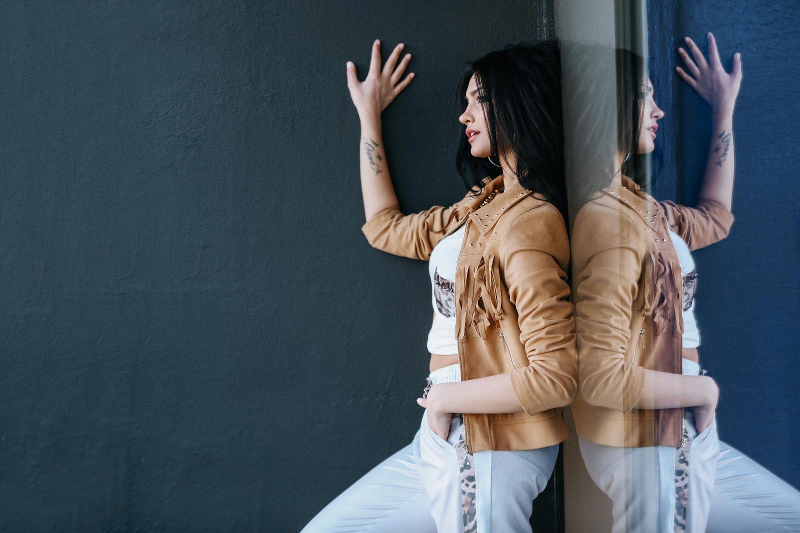 Mustafa Bayram Moda Fotoğrafçılığı Altınkare Ajans Fotoğraf Eğitmeni